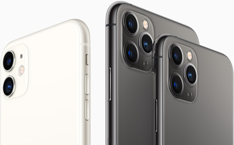 iPhone 11 or iPhone 11 Pro?